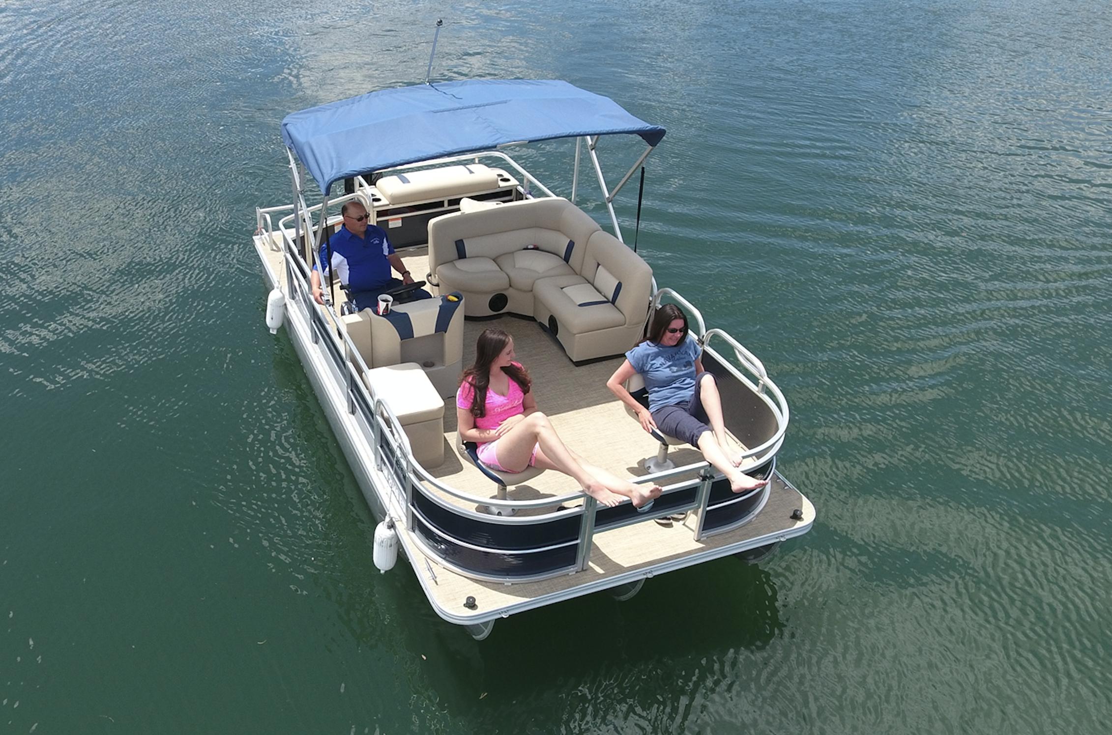 Boat Rentals | Navajo Lake Marina