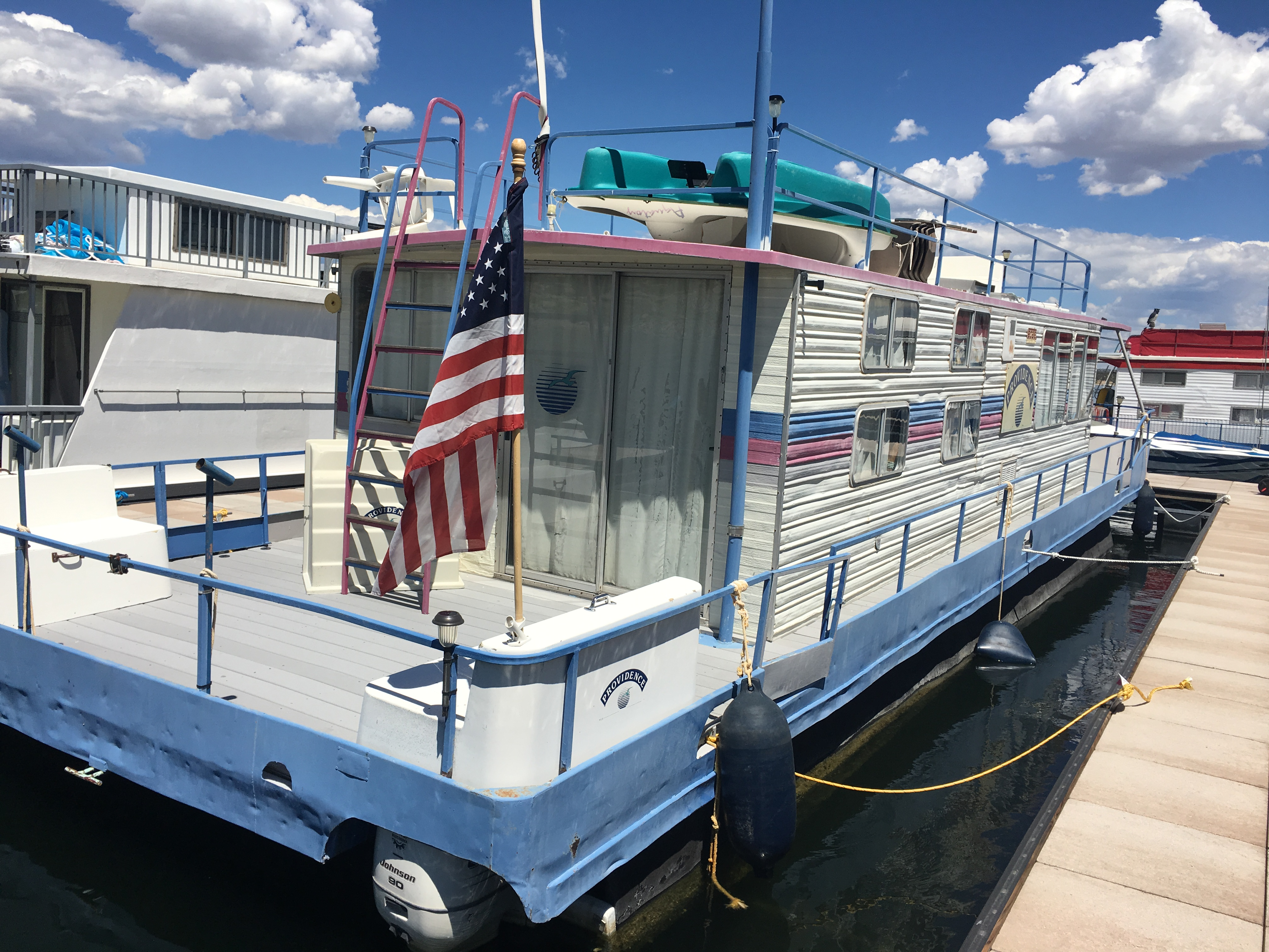 Pontoon boats with bathroom for sale - This Boat Is Sold As Is Condition Asking Price 25 000